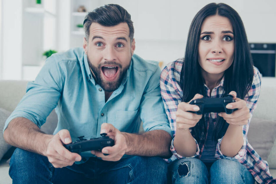 Gamer dürfen sich auf einige Knaller-Angebot freuen.