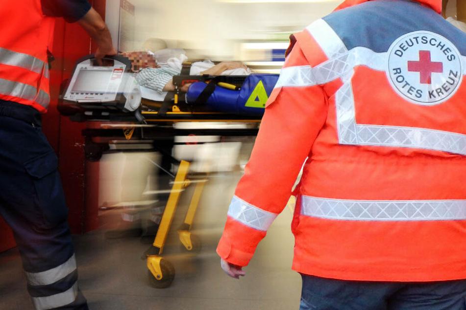 Besoffener Raser baut Autobahn-Unfall bei Wiesbaden: Drei Verletzte