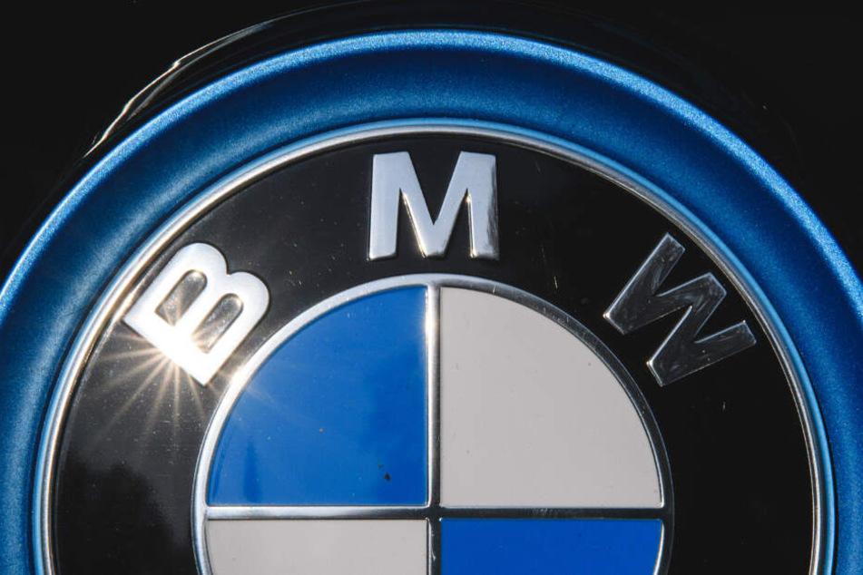 Der deutsche Autobauer schein Probleme mit seinen Zulieferern zu haben. (Symbolbild)