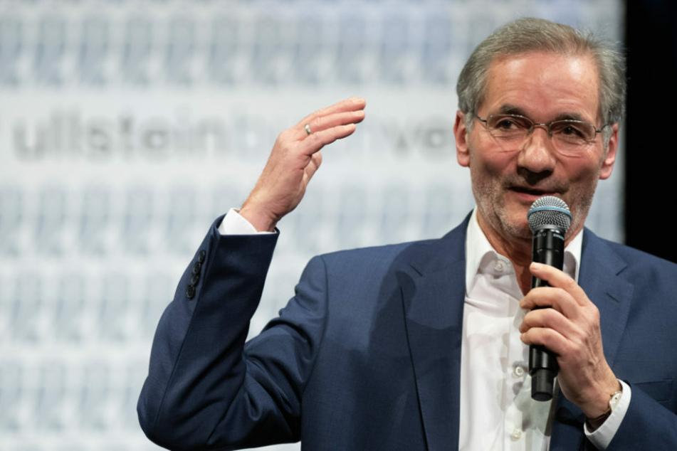 Matthias Platzeck hätte anderen Feiertag für die deutsche Einheit bevorzugt