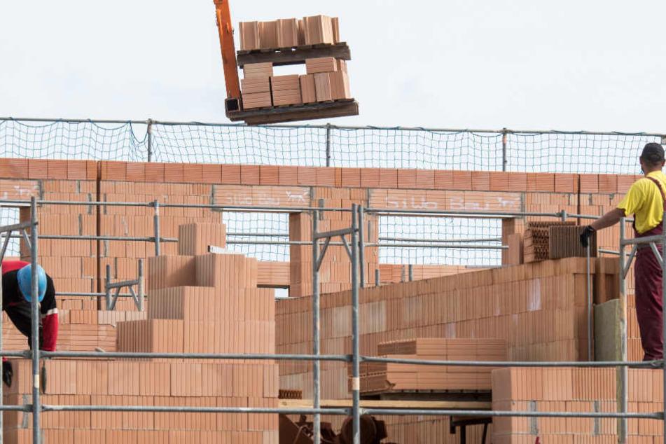 Baukindergeld: So viele Familien haben in Bayern bereits einen Antrag gestellt
