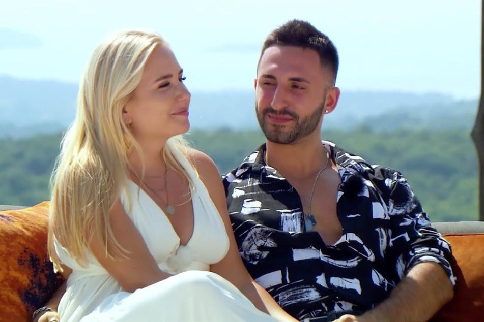 Fitnesstrainer Fabio (26) ist während seiner anderthalb-jährigen Beziehung schon viele Male fremdgegangen - mit der Erlaubnis von Freundin Marlisa (31).