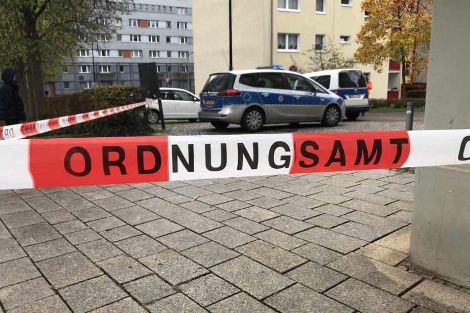 +++ Bombenfund in Nordhausen +++ 15.000 werden evakuiert +++