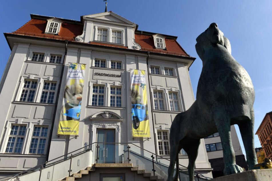 Kulturhauptstadt 2025: Gera ist raus!
