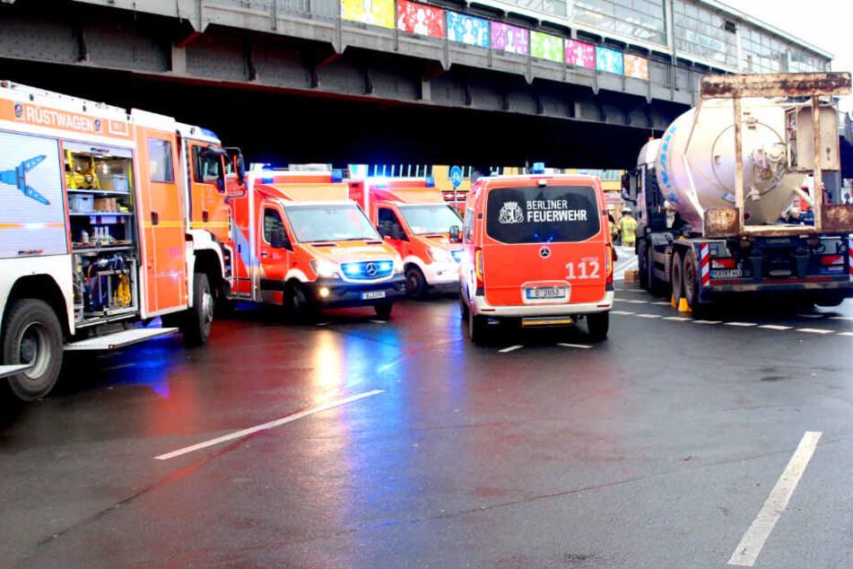Frau von Lkw getötet: Endlich mehr Sicherheit für Radfahrer in Berlin?