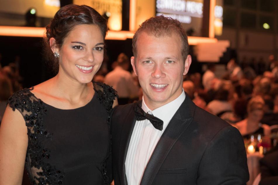Der Sportler Fabian Hambüchen hat sich von seiner Freundin Marcia getrennt.