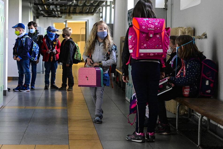 Sachsen: Vater eines Grundschülers mit Corona-Klage erfolgreich