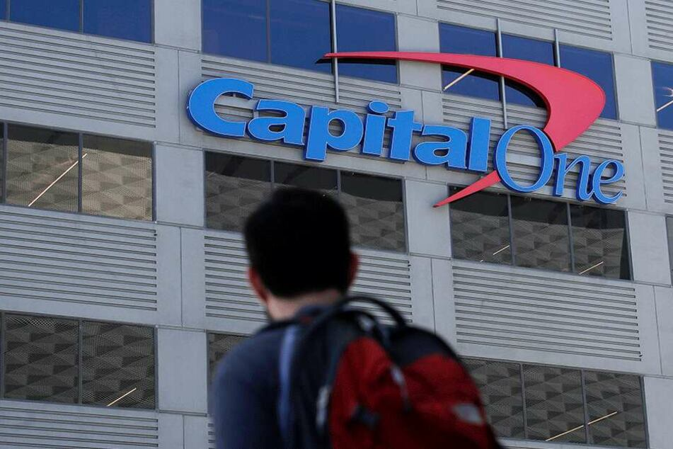 Ein Hacker hat Kreditkartendaten von gut 100 Millionen Kunden der US-Bank Capital One gestohlen.