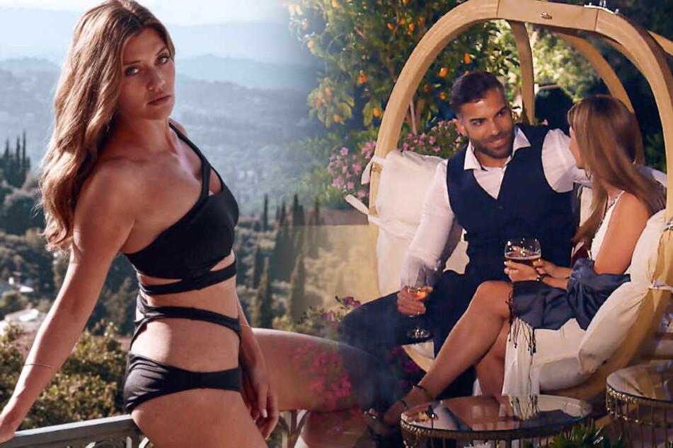 20 Singles kämpfen um die Bachelorette Nadine Klein.