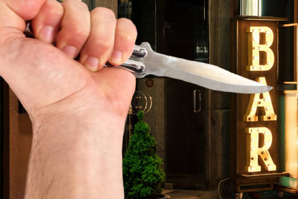 34-Jähriger stirbt bei blutiger Messerstecherei in Bar