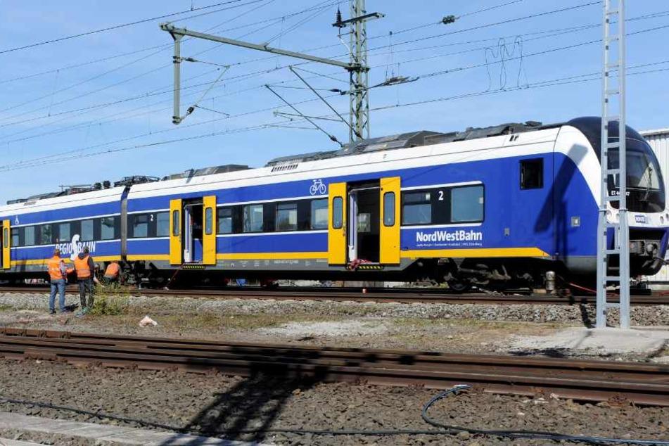 Nordwestbahn ausfall
