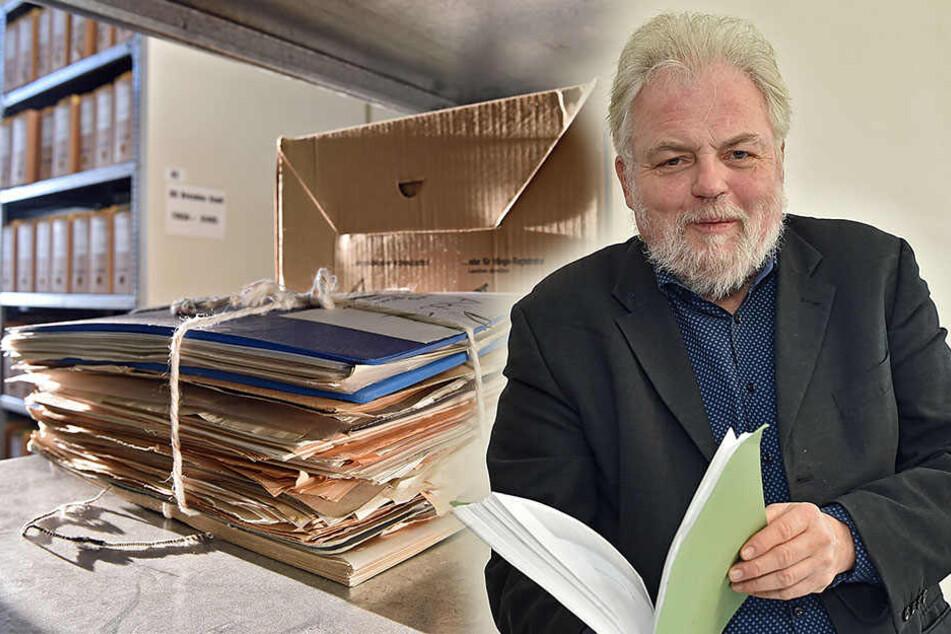 Streit um Stasi-Akten wird zum Kampf der Standorte
