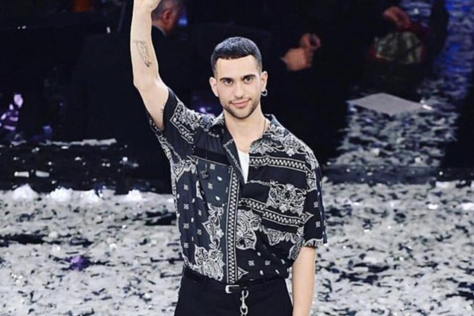"""Italien schickt Alessandro Mahmoud alias Mahmood mit """"Soldi"""" ins Rennen. Der 27-Jährige wurde von einem Politiker und einer Journalistin rassistisch beleidigt."""