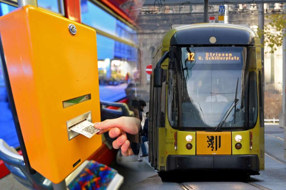 Günstig mit Bus & Bahn: Grünes Licht fürs neue Bildungsticket?
