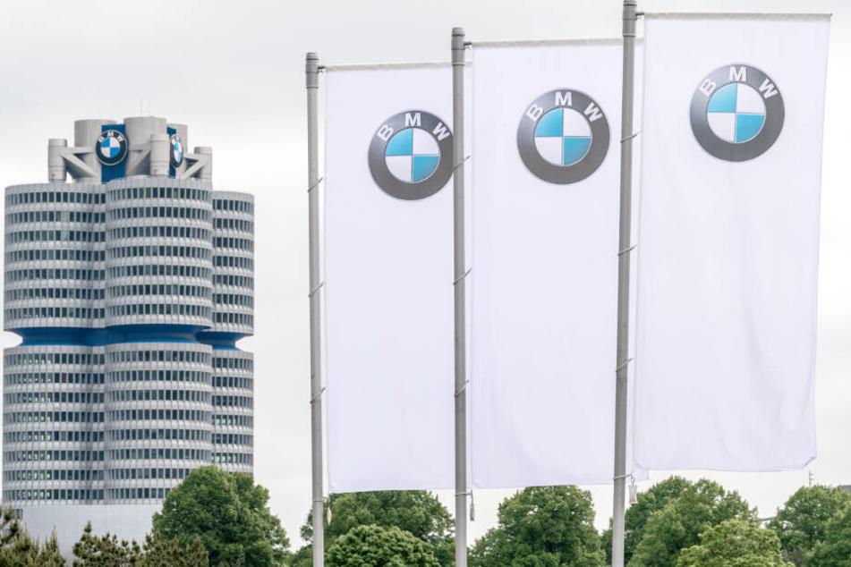 Der Autokonzerns BMW wird nicht Sponsor des FC Bayern München.