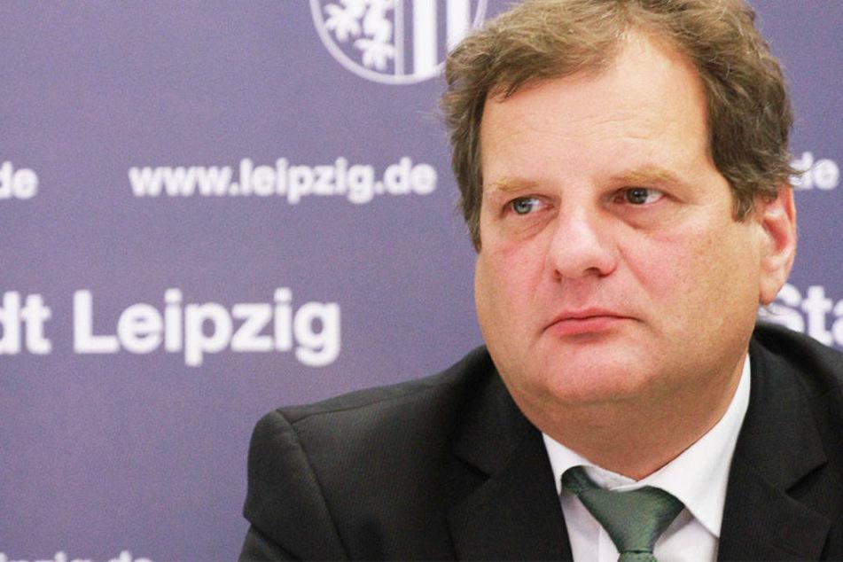 Der Sohn von Sozialbürgermeister Thomas Fabian (61, SPD) muss sich erneut vor Gericht verantworten.