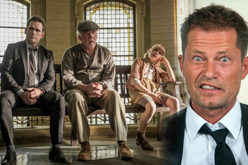"Til Schweigers US-Flop ""Head Full Of Honey"": Seht hier den ersten deutschen Trailer"