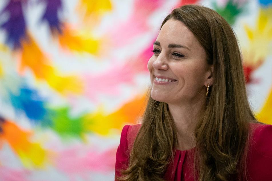 Nach Geburt von Lilibet: Herzogin Kate hat eine große Hoffnung