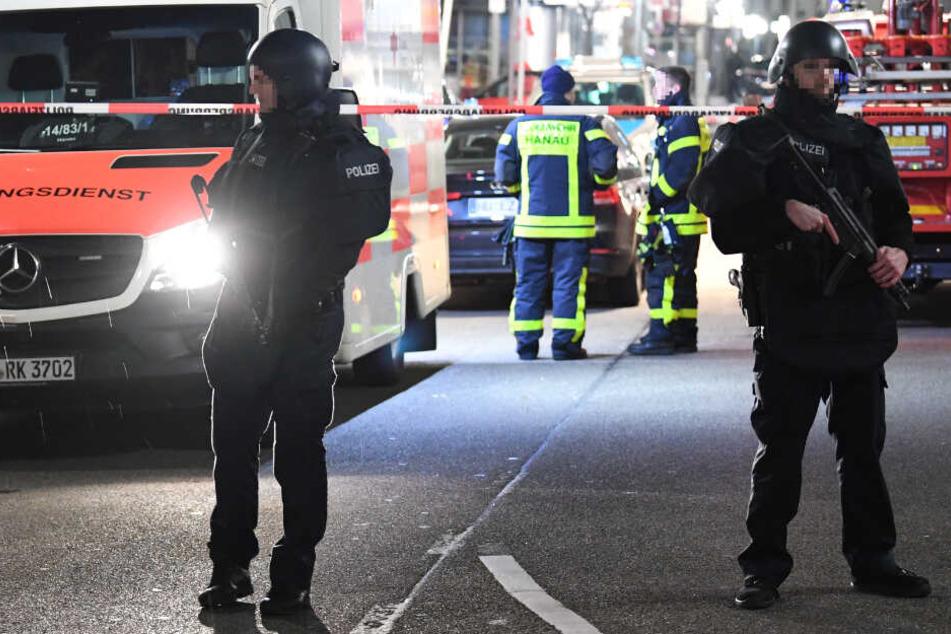 Hanau, der Lübcke-Mord und mehr: Ist Hessen ein Hotspot für rechtsextremen Terror?