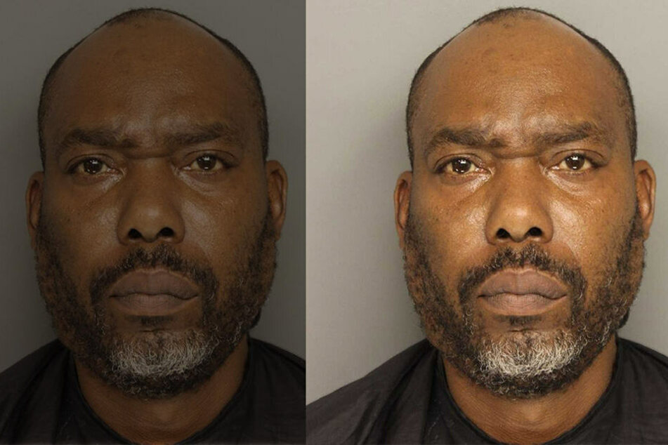 Jermaine Pressley ist wegen Mordes, Drogen- und Waffenbesitz angeklagt.