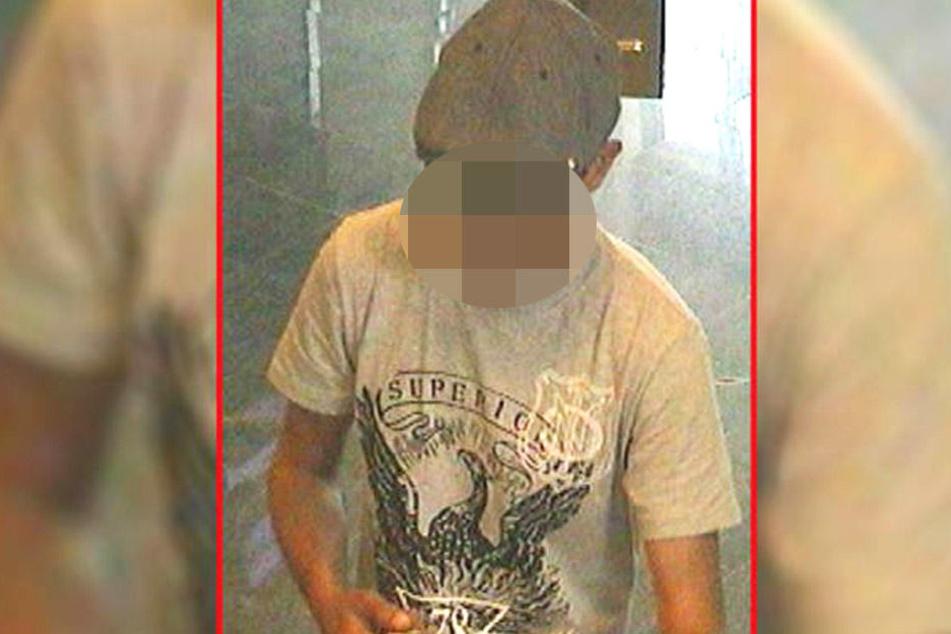 Festnahme! Polizei schnappt Dresdner Bankräuber