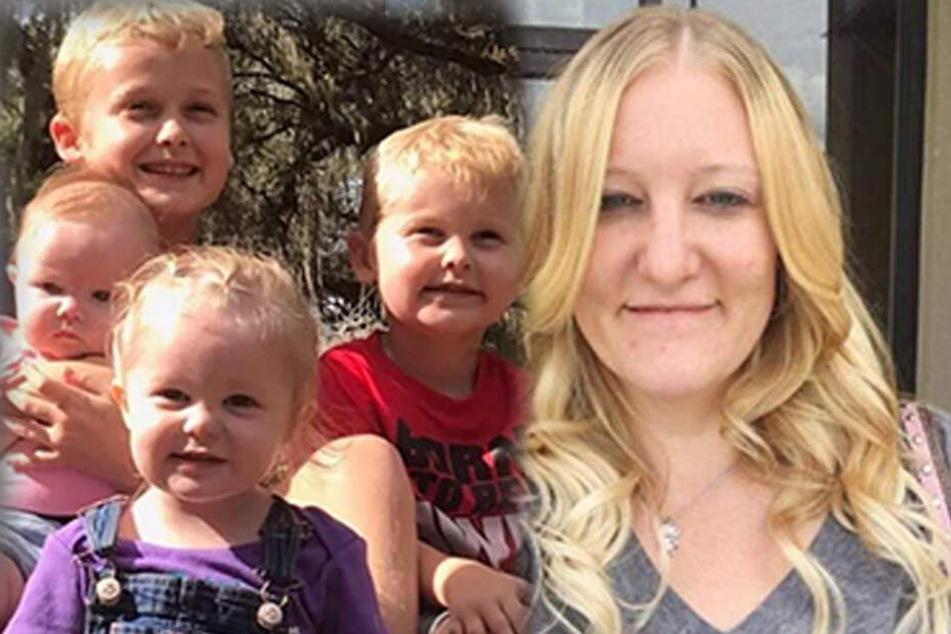 Vater tötet Frau und vier Kinder: Was er dann mit den Leichen anstellt, macht fassungslos!