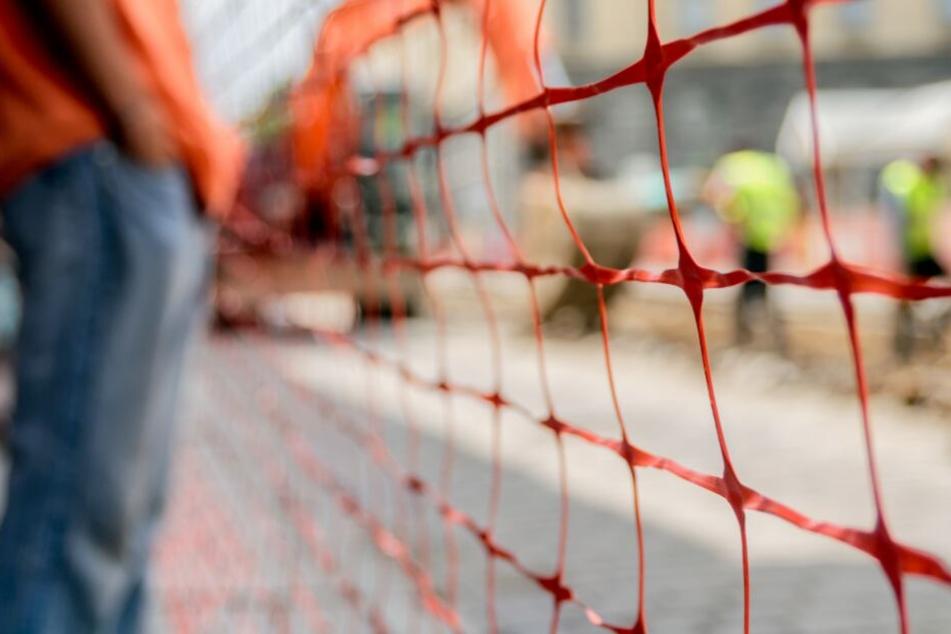 In allen Stadtteilen wird es Baustellen geben. (Symbolbild)
