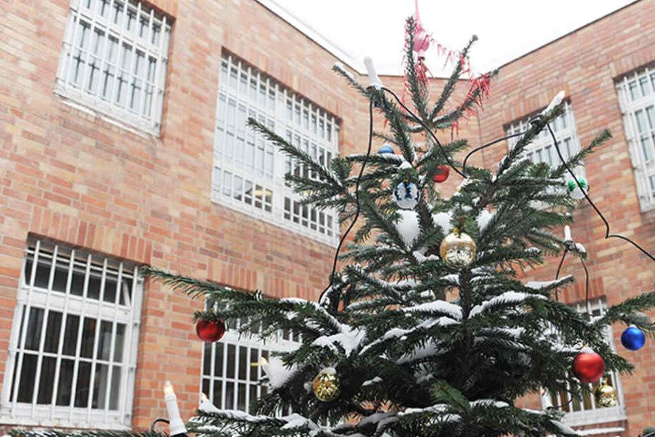 Über 150 Gefangene werden zu Weihnachten freigelassen