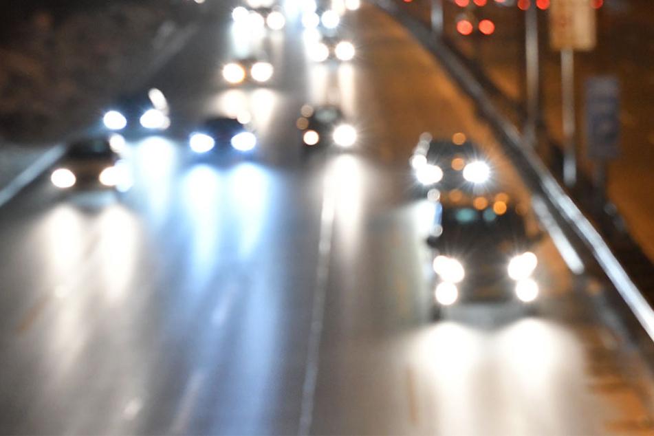 Sind in der Leipziger City bald weniger Autos unterwegs? (Symbolbild)