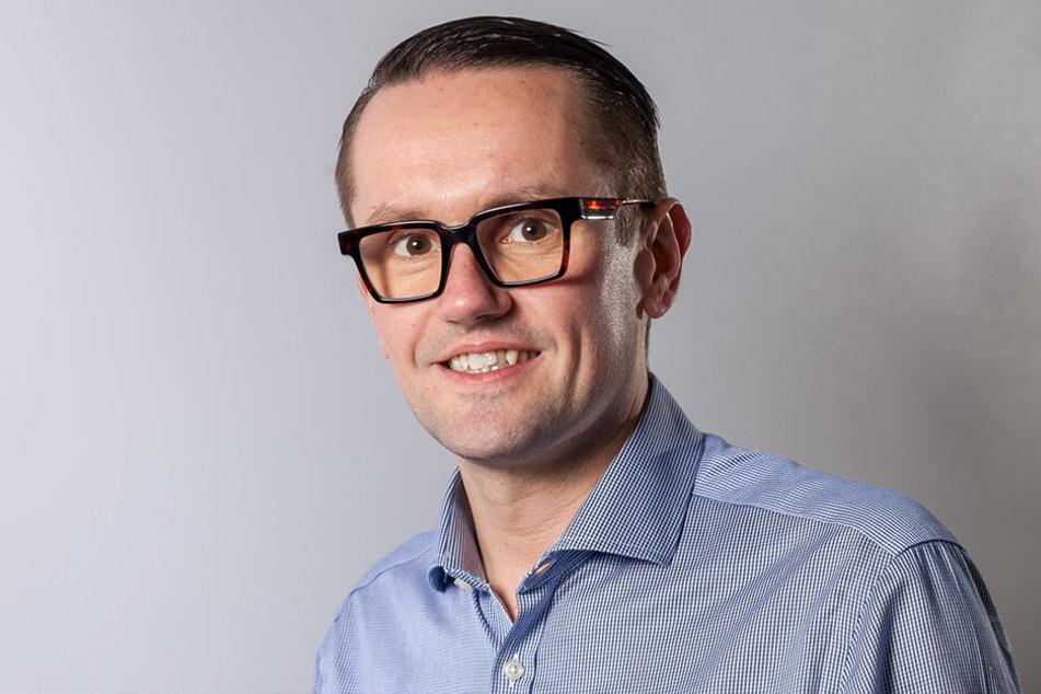 CDU-Ratsherr Andreas Marschner (38) fordert eine Prüfung.
