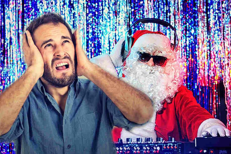 Darum leidet Deine Psyche unter zu viel Weihnachtsmusik