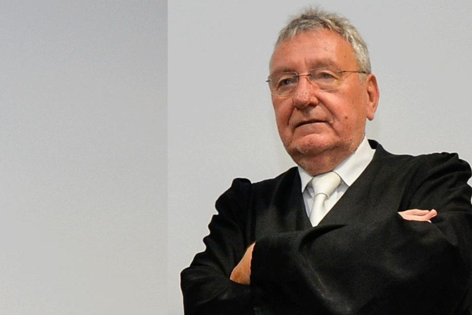Star-Anwalt und Infinus-Verteidiger Rainer Brüssow (†69) ist tot. Nach 10 Monaten Wachkoma erlag er seinen Verletzungen.