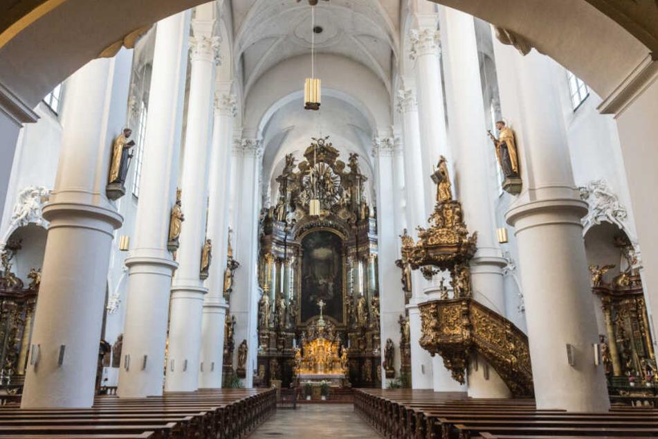 TU München bekommt in Straubing eigene Universitätskirche