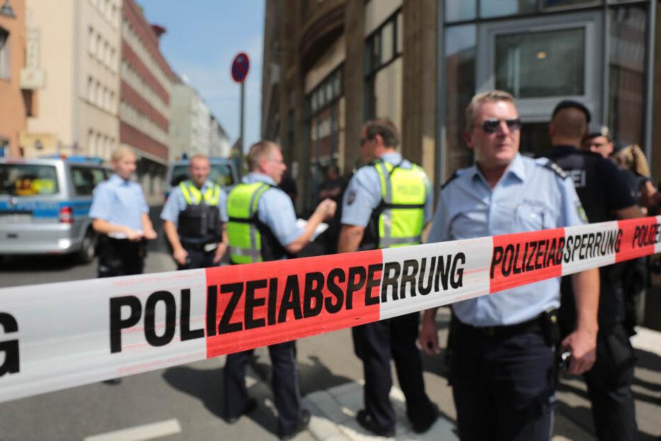 Der Langzeitgewahrsam kann in Nordrhein-Westfalen bis zu zwei Wochen dauern.