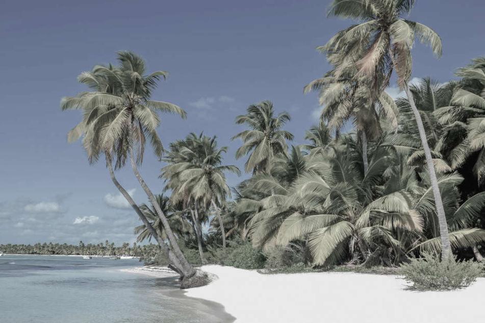 """Das schöne Bild der Karibikinsel """"Dominica"""" wurde 2017 vom schrecklichen Todesfall eins deutschen Staatsbürgers aus Hamburg überschattet."""