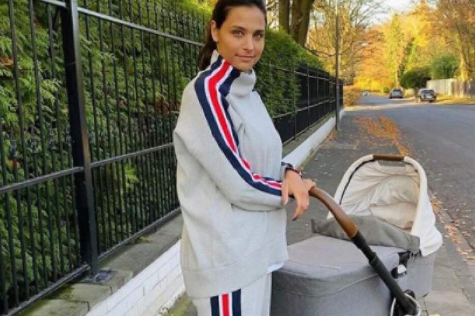 Amira Pocher erntet Shitstorm nach Pelz-Posting