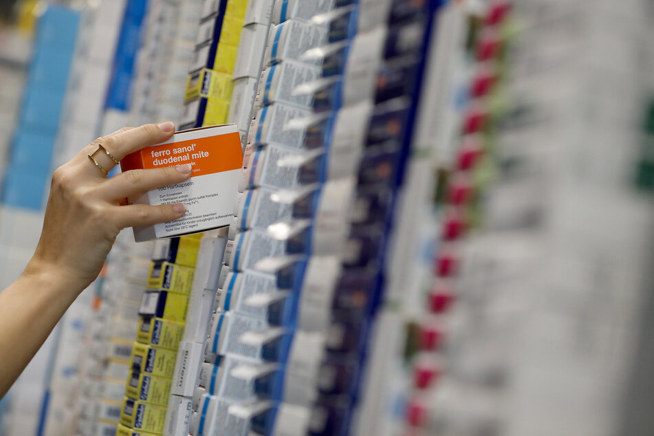 Apotheker warnen vor Lieferengpässen bei Arzneien