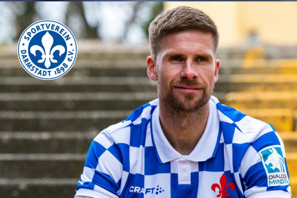 Sondertrikots verboten? SV Darmstadt 98 schickt Fans in den April
