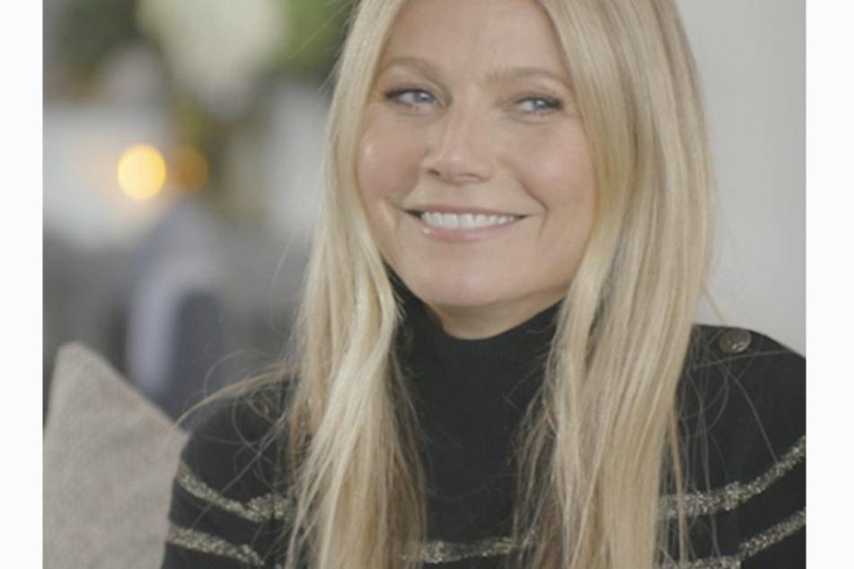 Gwyneth Paltrow (47) hat kein Problem damit, über intime Details aus ihrem Privatleben zu plaudern.