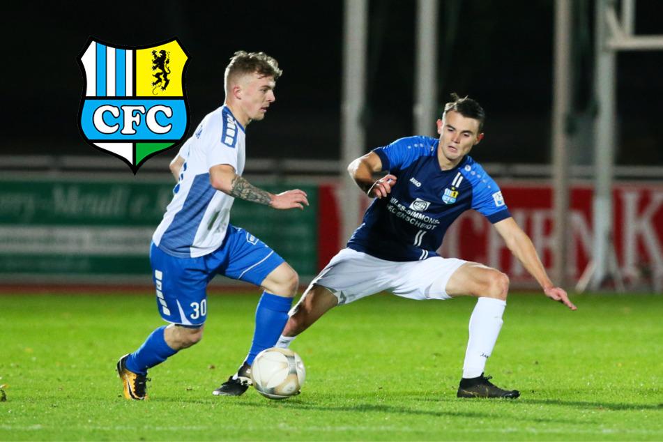 CFC: Darum könnte der Ball in der Regionalliga bald wieder rollen