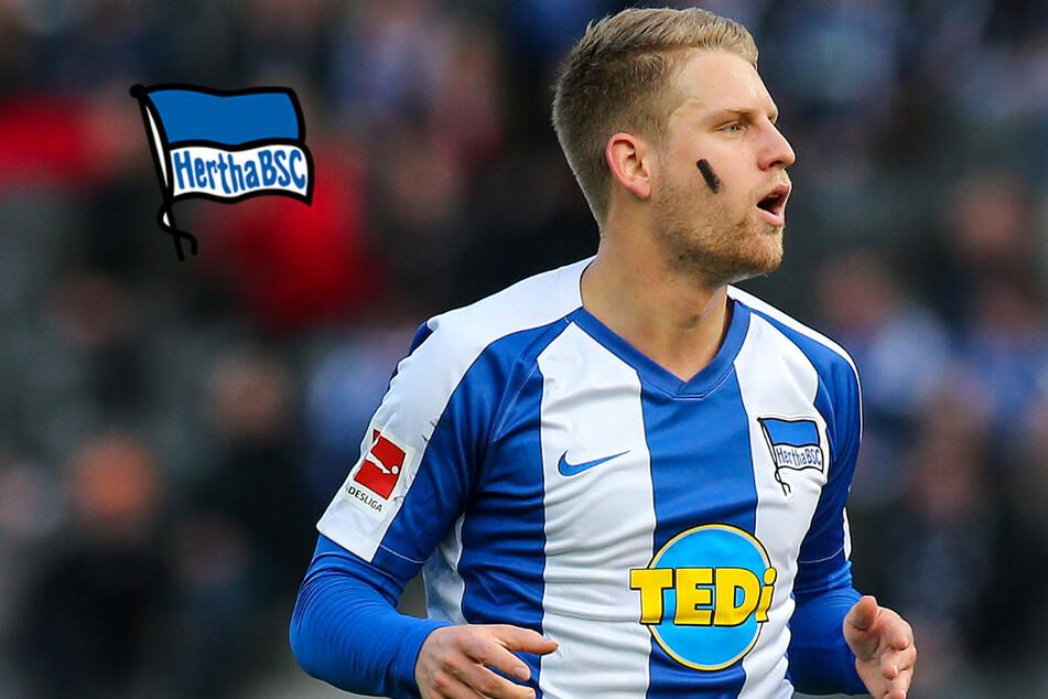 Neuer Trainer, neues Glück: Startet Hertha-Leihgabe Arne Maier jetzt endlich durch?
