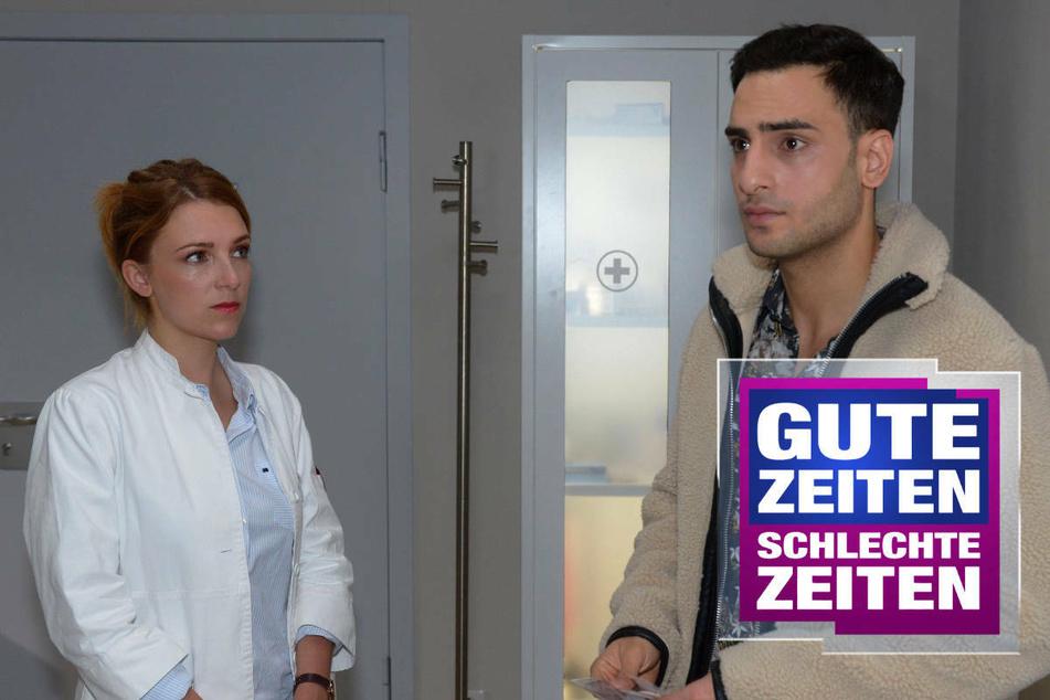 "GZSZ: GZSZ-Star Timur Ülker bekommt eigene Serie: ""Nihat – Alles auf Anfang"" in der Mache"