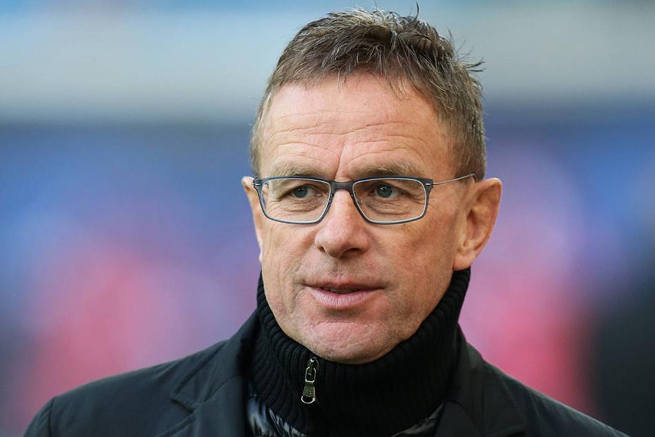 Ralf Rangnick (58) hat eine klare Vorstellung, wie sein Team die Doppelbelastung künftig überstehen soll.