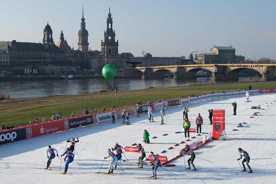 Klappe, die Zweite! Ski-Elite trifft sich erneut in Dresden
