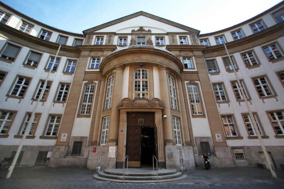 Am Montag wurde vor dem Landgericht Frankfurt (Archivbild) das Urteil gesprochen.