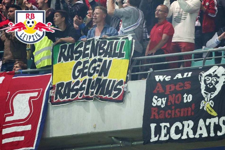 RB-Leipzig-Fans wollen LEGIDA-Demo blockieren
