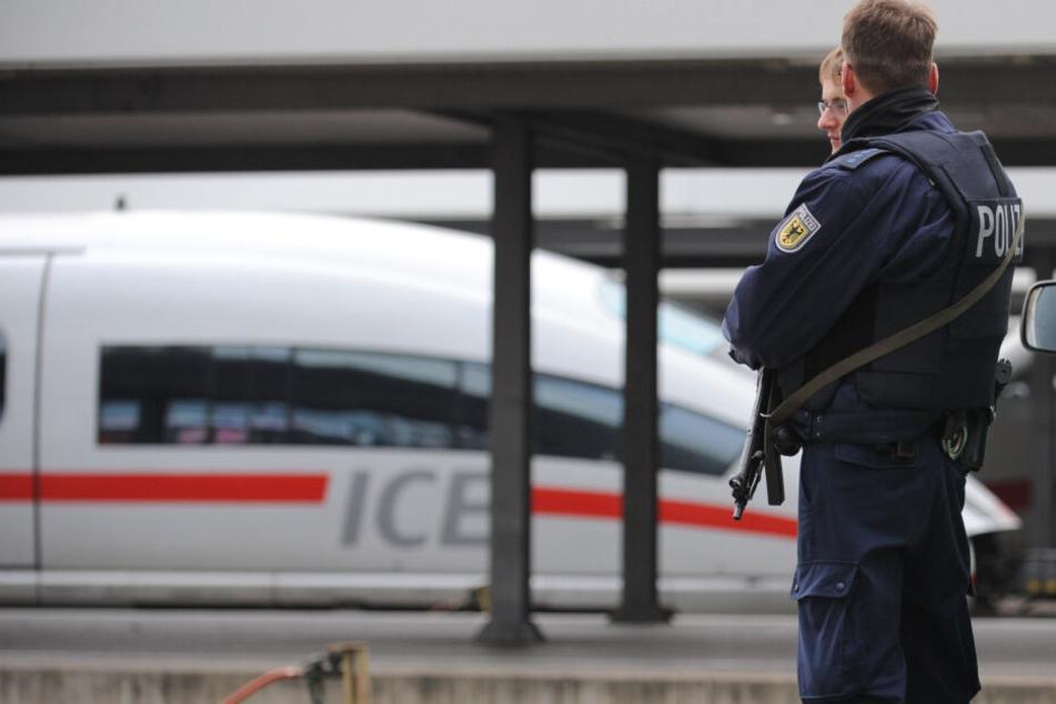 Mann will eigentlich nach Stettin, landet aber mit nur einem Schuh völlig woanders