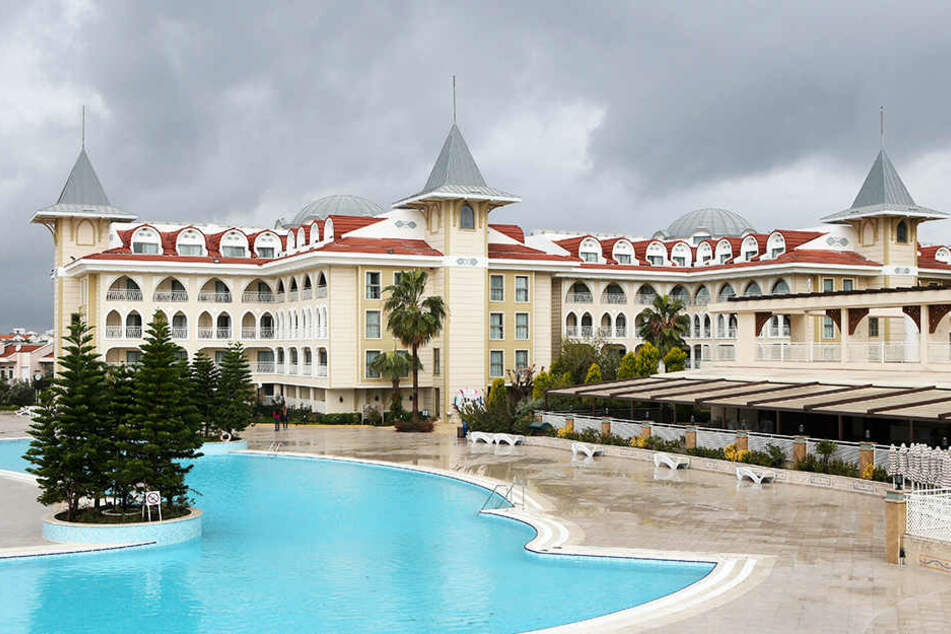 Gutes Omen? Der CFC bezieht im Hotel Sidestar Resort Quartier. So wie Aue im Aufstiegsjahr 2016.