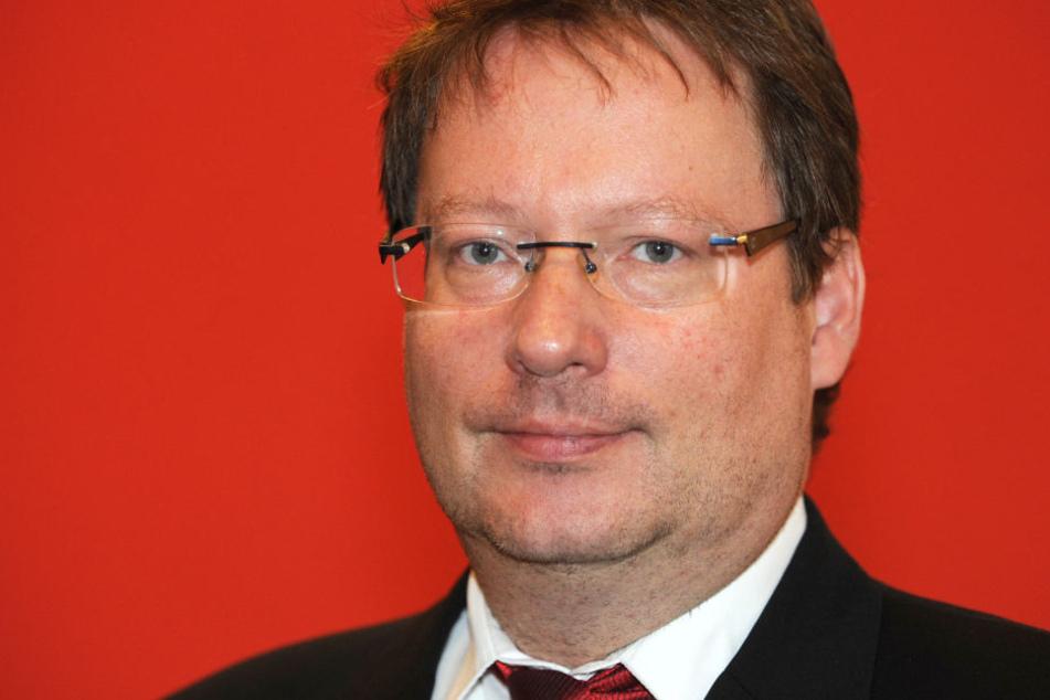 Hält Debatten über die Nachfolge von Merkel für verfrüht: Christian Bäumler.