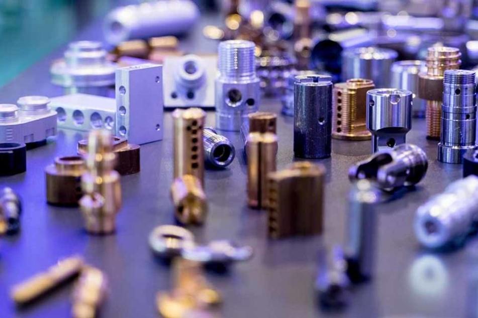 Gilt als Zentrum für Werkzeugmaschinen-Hersteller: Oberkochen. Jetzt könnten dort hunderte Jobs entstehen. (Symbolfoto)
